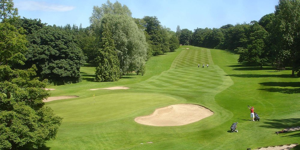 Belvoir Park Golf Club