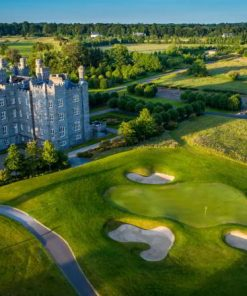 Killeen Castle Golf Club