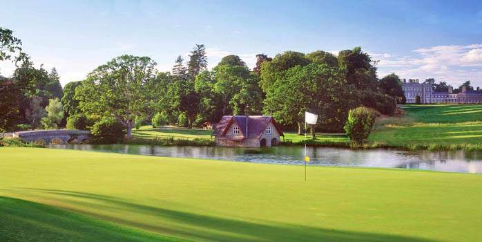 Carton House Hotel & Golf Resort