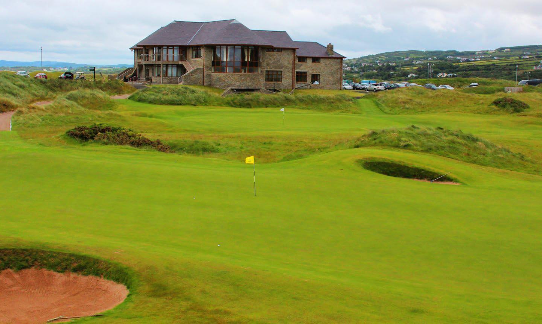 Ballyliffin Golf Club