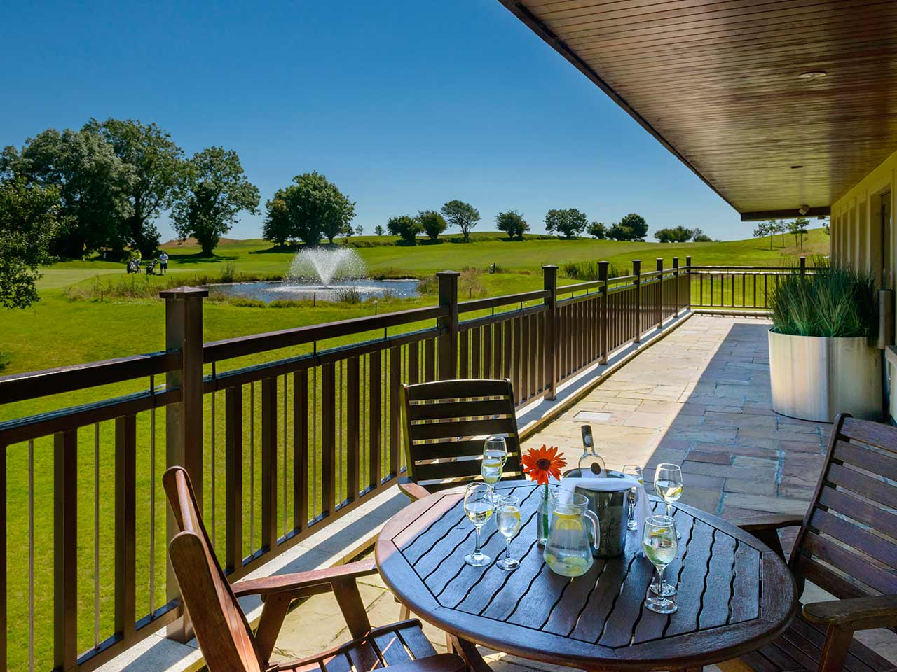 The Blarney Hotel and Golf Resort