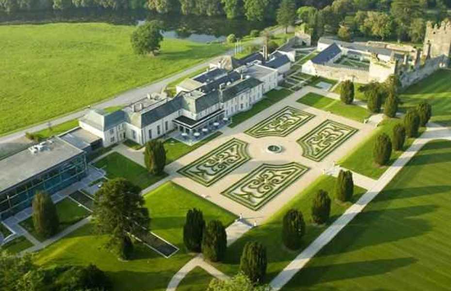 Castlemartyr Links Golf Club