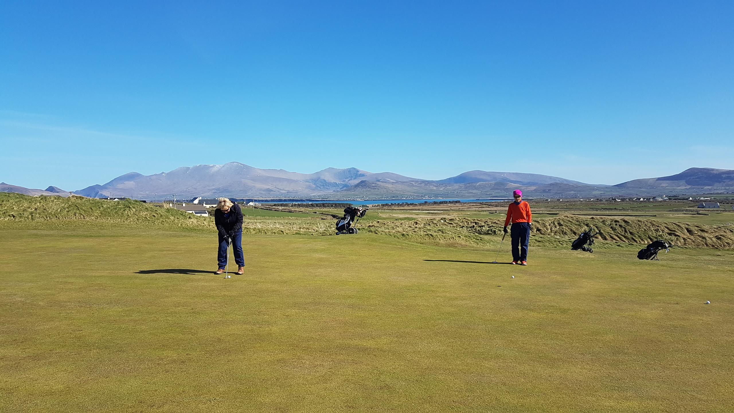 Dingle Links Golf Club