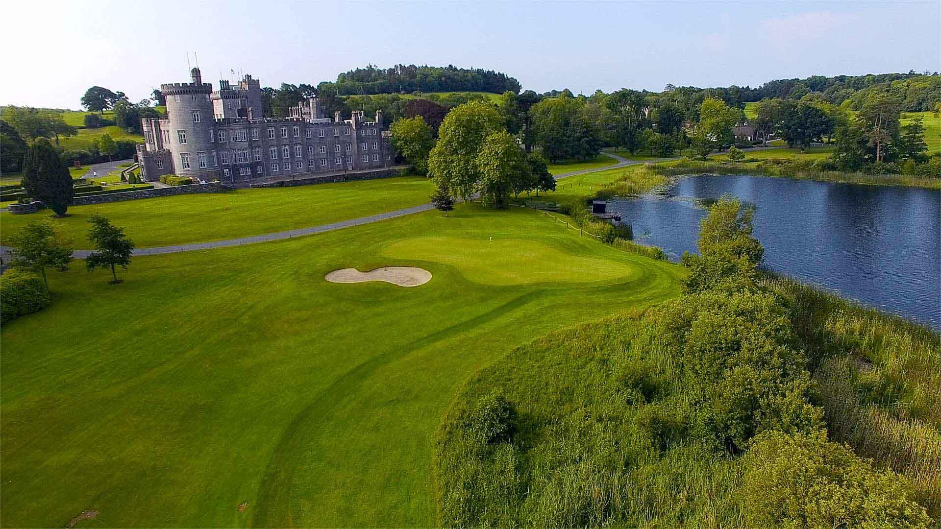 Dromoland Castle Hotel & Golf Club