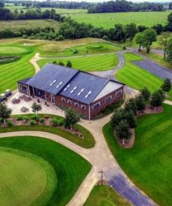 Dunmurry Springs Golf Club