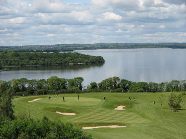 Glasson Lake Golf Club