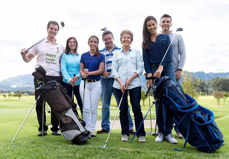 Golf Tour Group