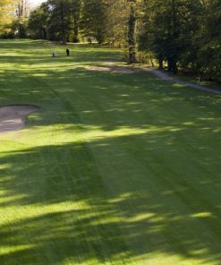 DUNDRUM HOUSE GOLF CLUB